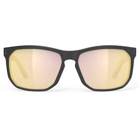 Rudy Project Soundrise Glasses, zwart